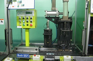 Press fitting Machine ( 8set )